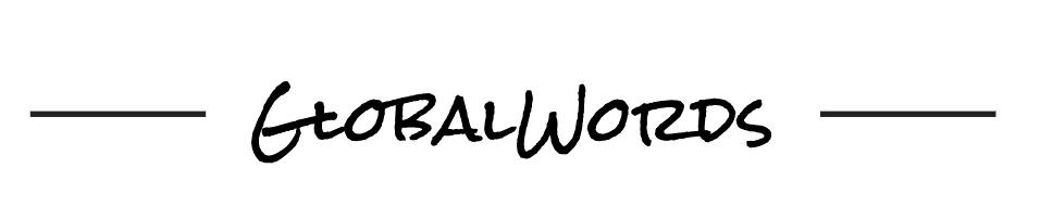 GlobalWords